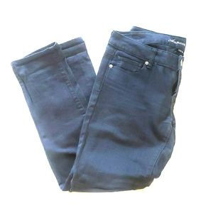 American Eagle gray jeans size 10